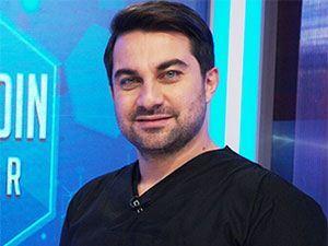 Günaydın Doktor - Ali Osman Apaydın - Ayrıldı|DurumæDanışman Doktor|Görevi