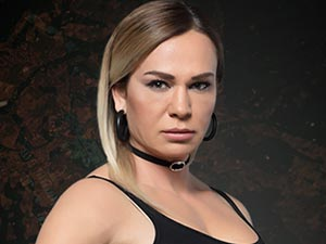 Survivor 2018: All Star-Gönüllüler - Nagihan Karadere - Gönüllüler Takımı|Takımıæ2. Finalist|DurumæAtlet|Meslek