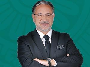 Zahide Yetiş ve Mustafa Karataş'la - Mustafa Karataş - Danışman|Görevi