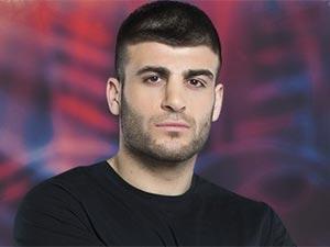 Survivor 2019: Türkiye-Yunanistan - Yusuf Karakaya - Siyah Takım / Türkiye Takımı|TakımıæTürkiye Şampiyonu|DurumæDövüşçü|Meslek