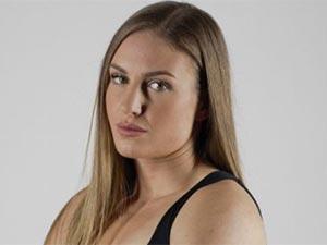 Survivor 2019: Türkiye-Yunanistan - Katerina Dalaka - Siyah Takım / Yunanistan Takımı|TakımıæYunanistan Şampiyonu|DurumæAtlet|Meslek