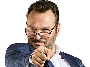 Güldür Güldür Show - Ali Sunal - Aziz Güngör Esen