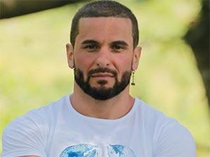 Survivor 2018: All Star-Gönüllüler - Mustafa Kemal Kurt Kimdir?