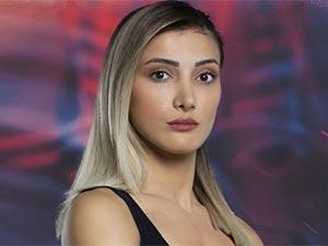 Survivor 2019: Türkiye-Yunanistan - Büşra Yalçın Kimdir?