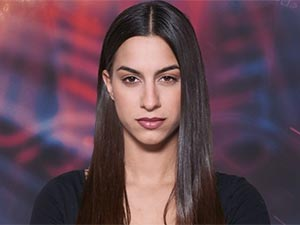 Survivor 2019: Türkiye-Yunanistan - Dimitra Tsaganou Kimdir?