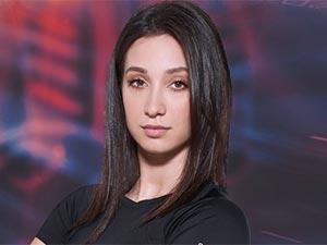 Survivor 2019: Türkiye-Yunanistan - Dimitra Vamvakousi Kimdir?