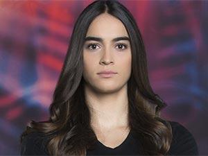 Survivor 2019: Türkiye-Yunanistan - Melisa Emirbayer Kimdir?