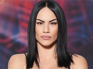 Survivor 2019: Türkiye-Yunanistan - Nadia Mavroudea Kimdir?