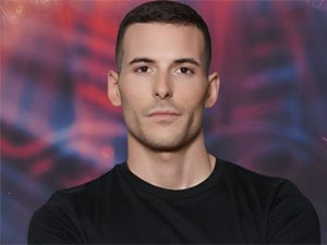 Survivor 2019: Türkiye-Yunanistan - Panagiotis Konstantinidis Kimdir?
