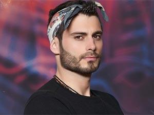 Survivor 2019: Türkiye-Yunanistan - Spyros Gourdoupis Kimdir?