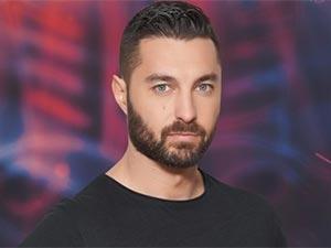 Survivor 2019: Türkiye-Yunanistan - Tony Stavratis Kimdir?