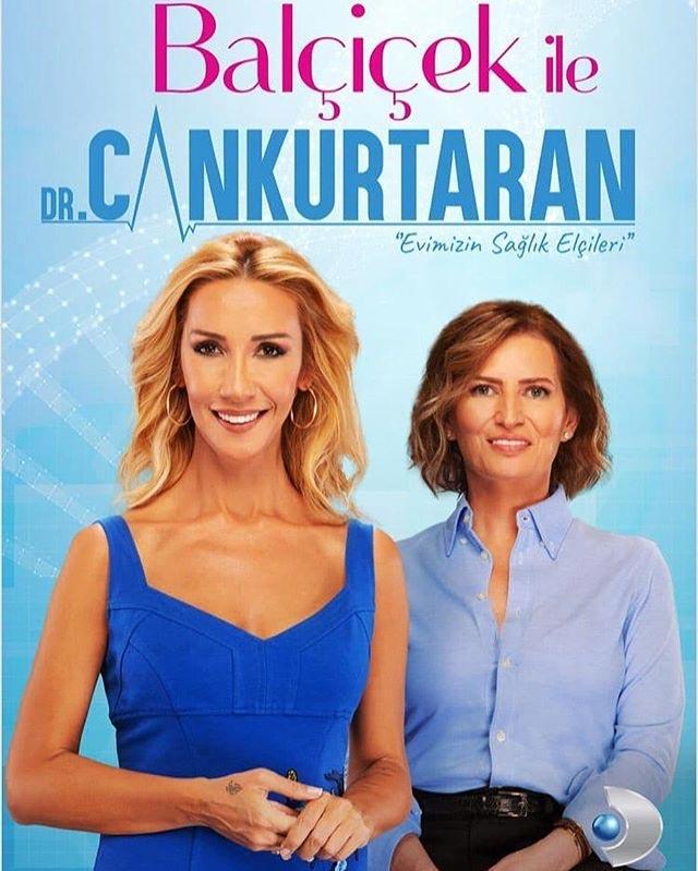 Balçiçek ile Dr. Cankurtaran Afişi ve Posteri, Afişleri, Afiş Resimleri-1