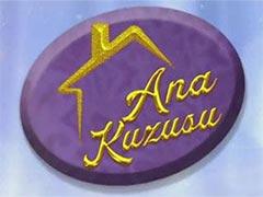 Ana Kuzusu Bitti Mi
